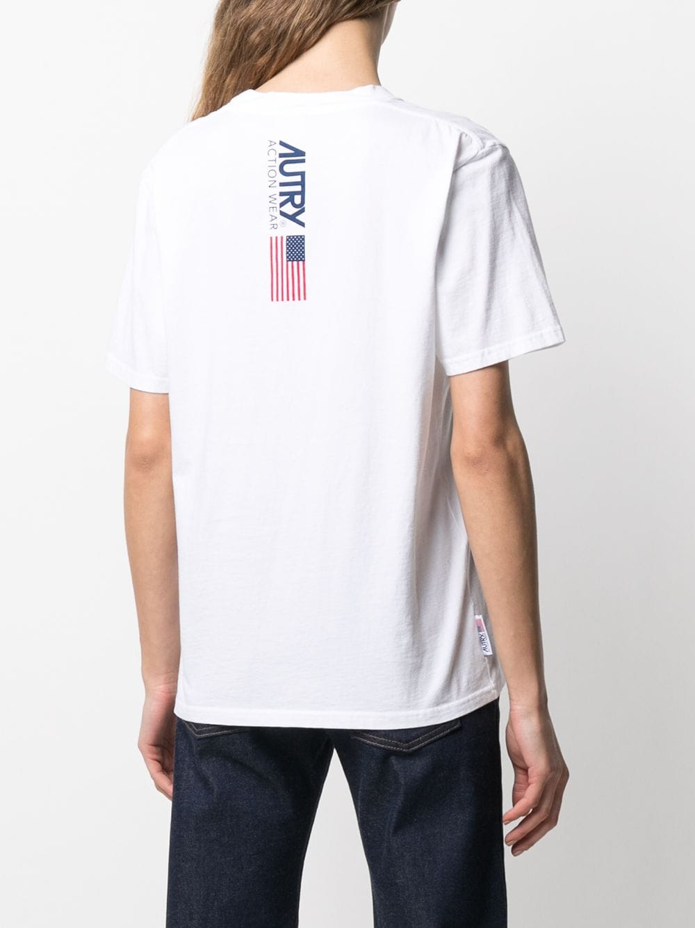 T-shirt capsule open AUTRY | T-shirts | TSXWA07W
