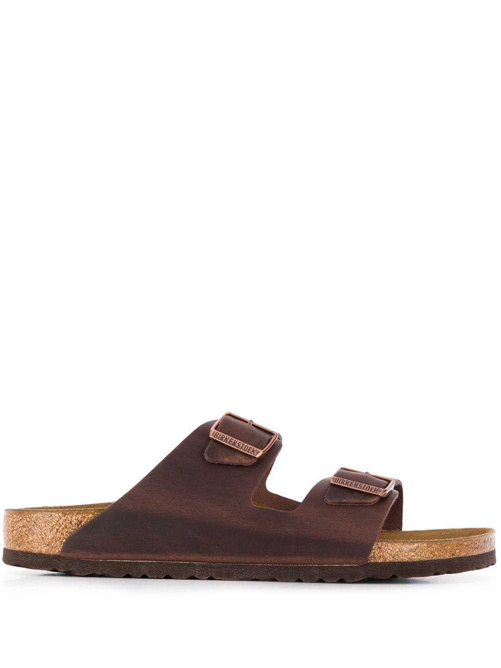 Arizona sandals unisex BIRKENSTOCK   Sandals   052533HABANA