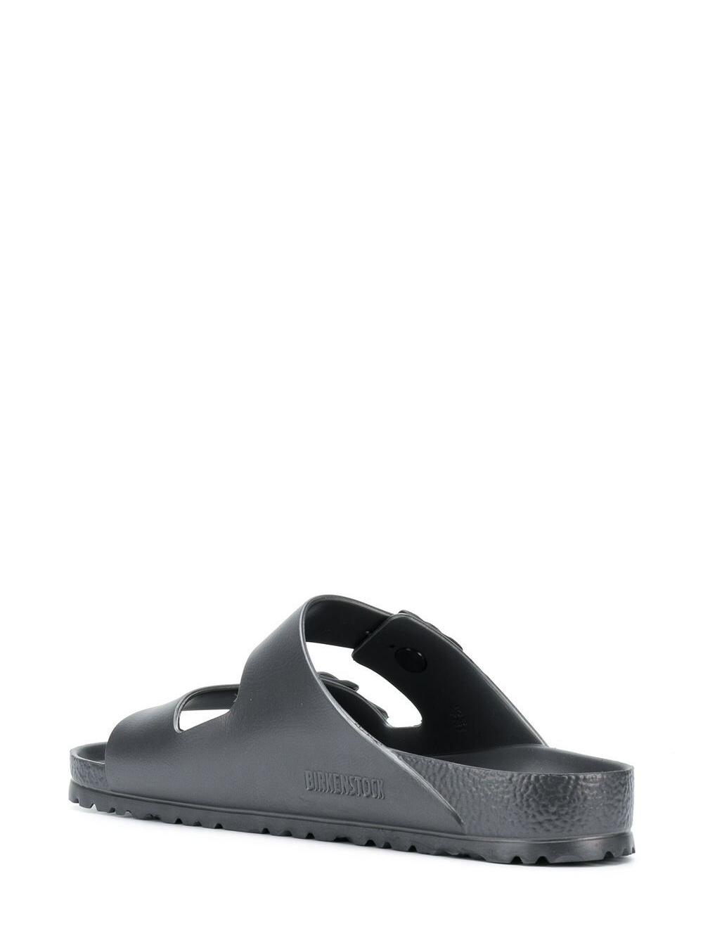 Birkenstock arizona eva sandals man black BIRKENSTOCK | Sandals | 1001497ANTHRACITE