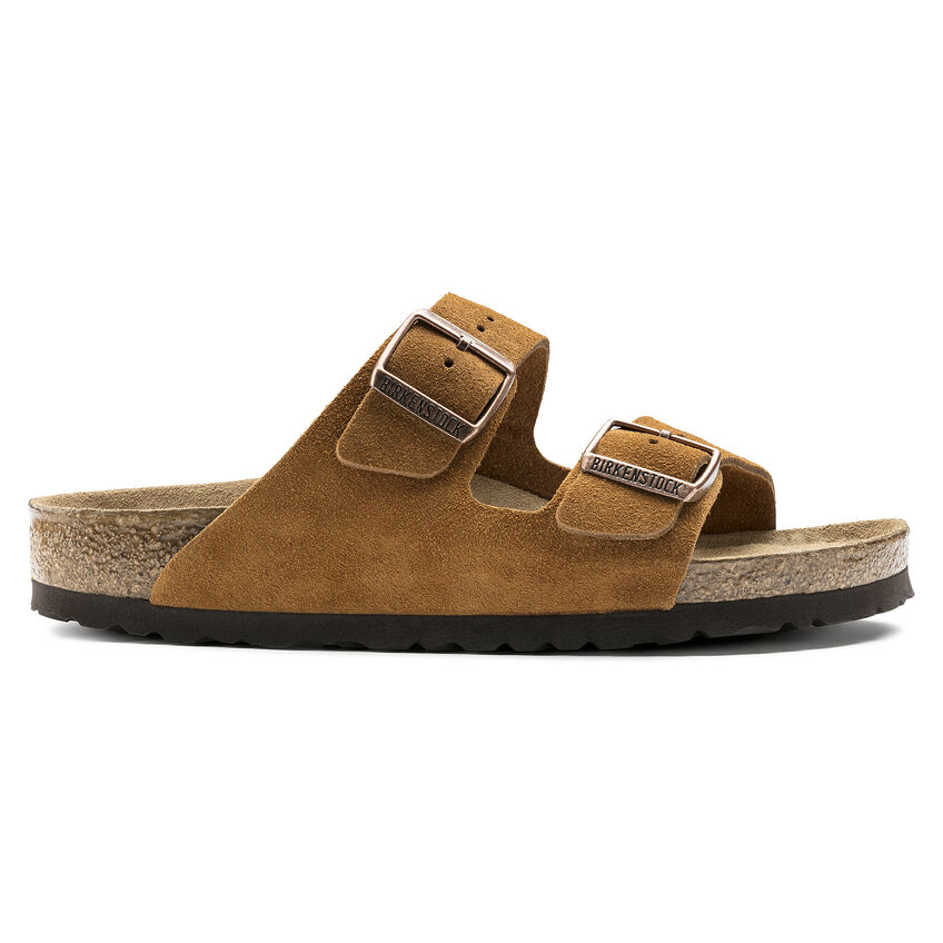 Birkenstock sandali arizona unisex BIRKENSTOCK | Sandali | 1009527MINK