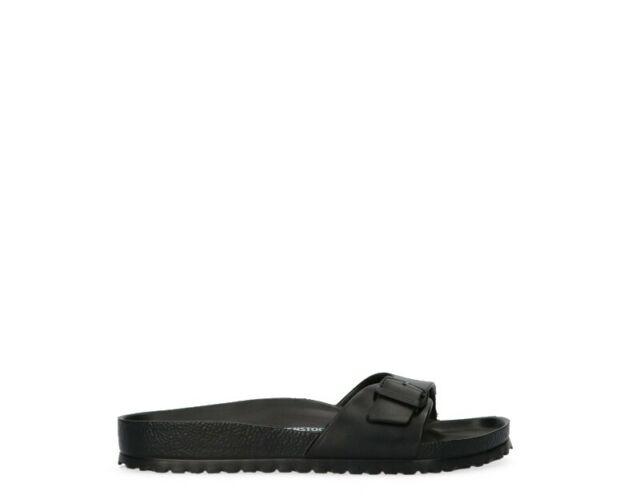 Birkenstock sandali madrid eva uomo BIRKENSTOCK | Sandali | 128161BLACK
