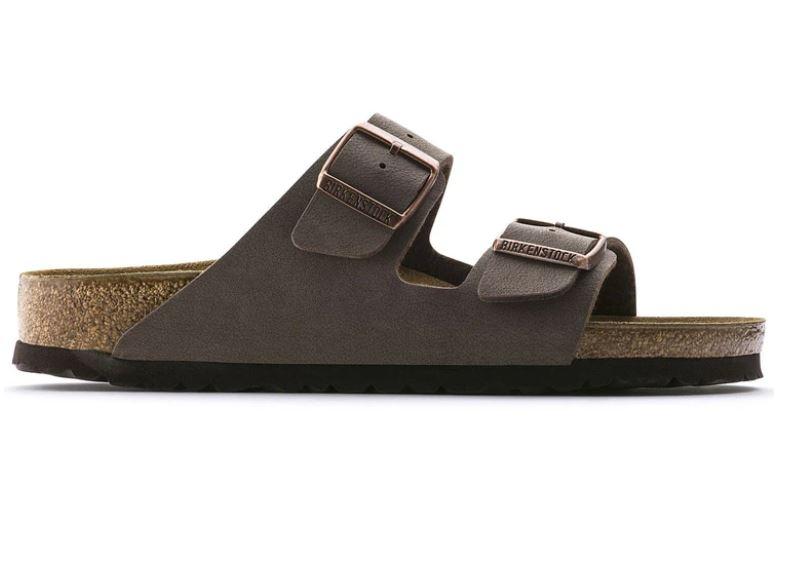 ARIZONA SANDALS BIRKENSTOCK | Sandals | 151183MOCHA