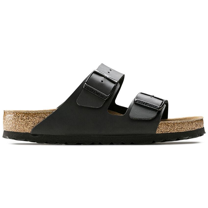 Birkenstock arizona sandals unisex BIRKENSTOCK | Sandals | 551253BLACK