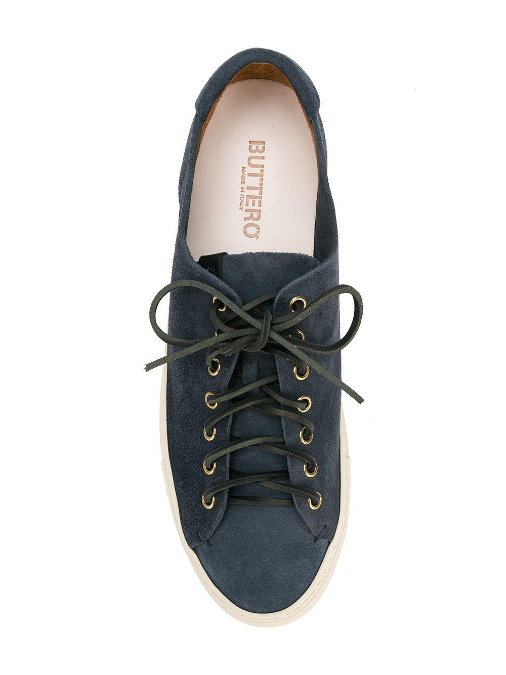 Ttatino sneakers man BUTTERO   Sneakers   B4020GORH-UGTEMPESTA