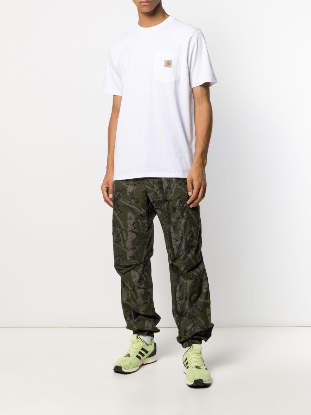 T-Shirt Taschino Uomo CARHARTT WIP   T-shirt   I02209102.00