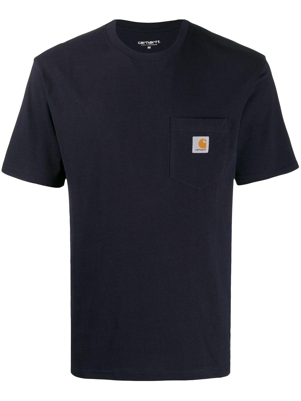 Carhartt wip pocket t-shirt man CARHARTT WIP | T-shirts | I0220911C.00