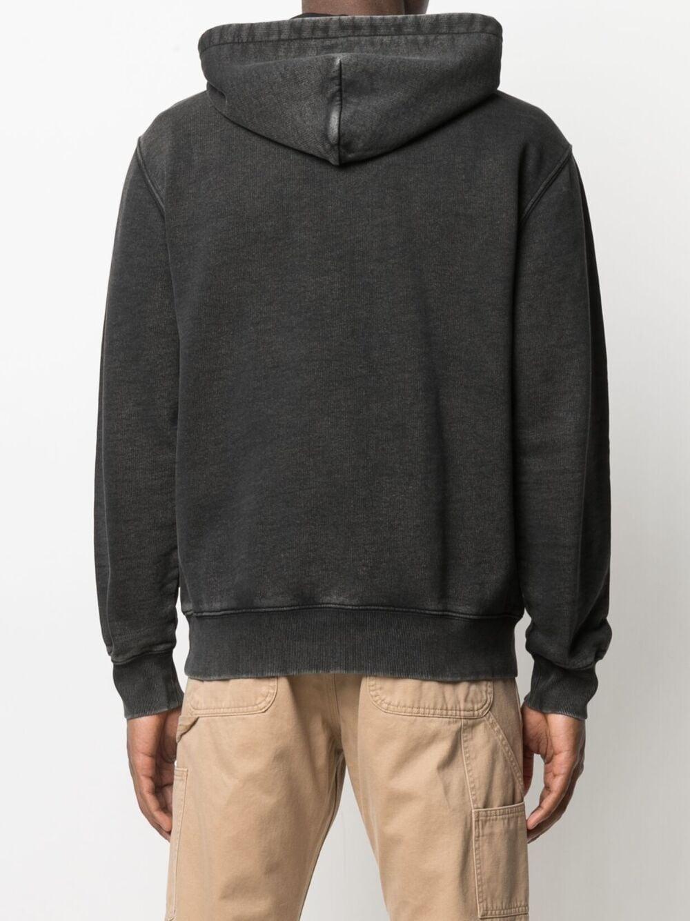 mosby sweatshirt CARHARTT WIP | Sweatshirts | I02858689.00