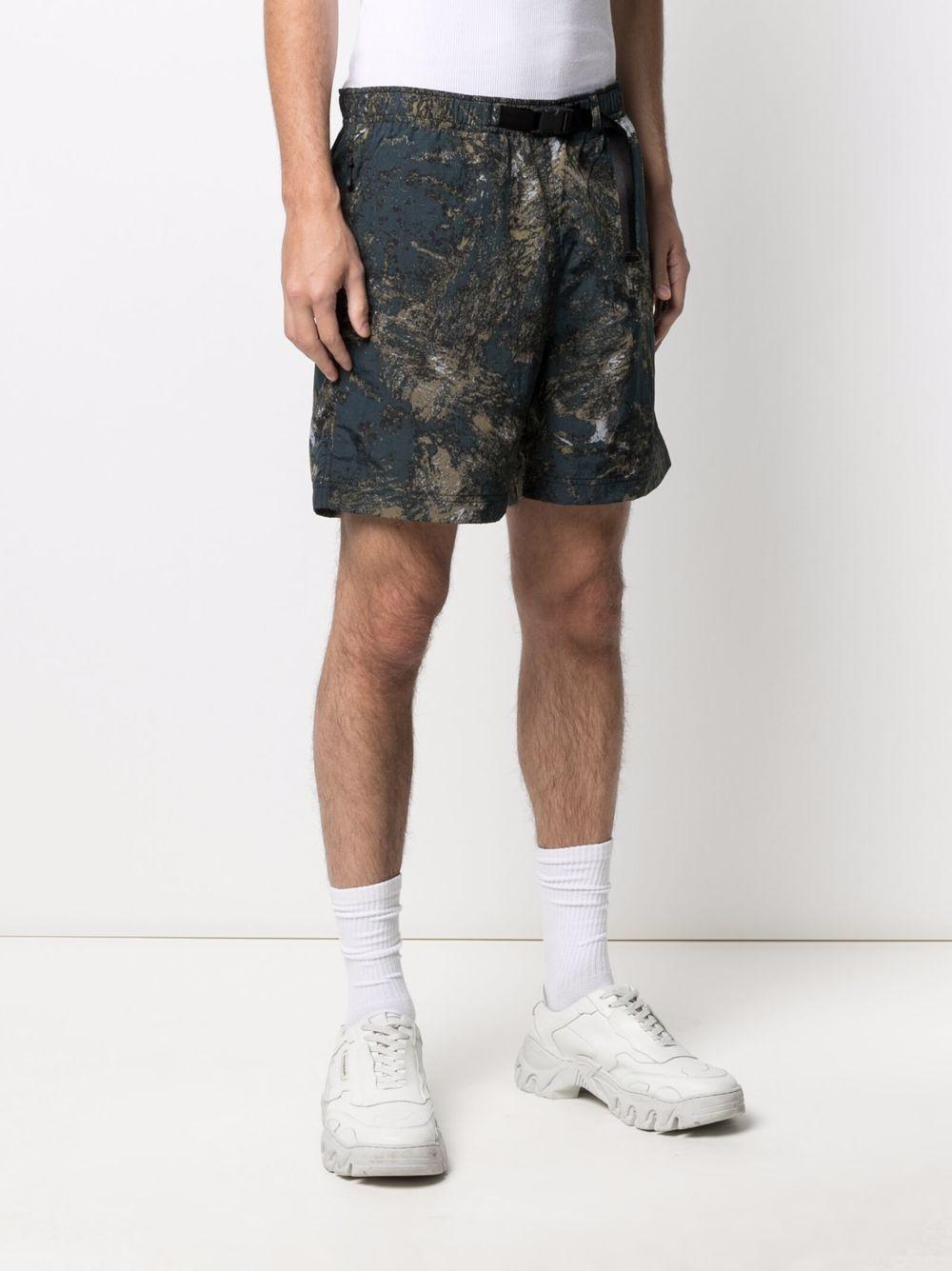Carhartt Wip terra shorts man black CARHARTT WIP | Shorts | I0287550BU.90