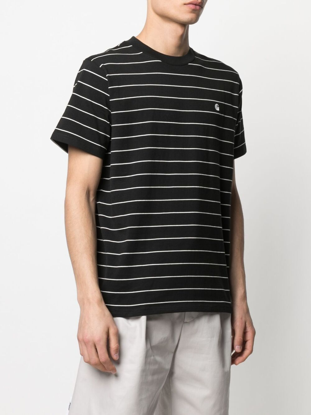 DENTON T-SHIRT CARHARTT WIP | T-shirts | I028925.0389.90