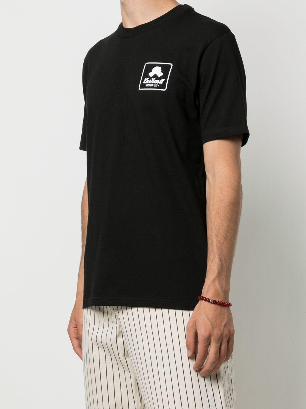 CARHARTT WIP   T-shirts   I02893189.90