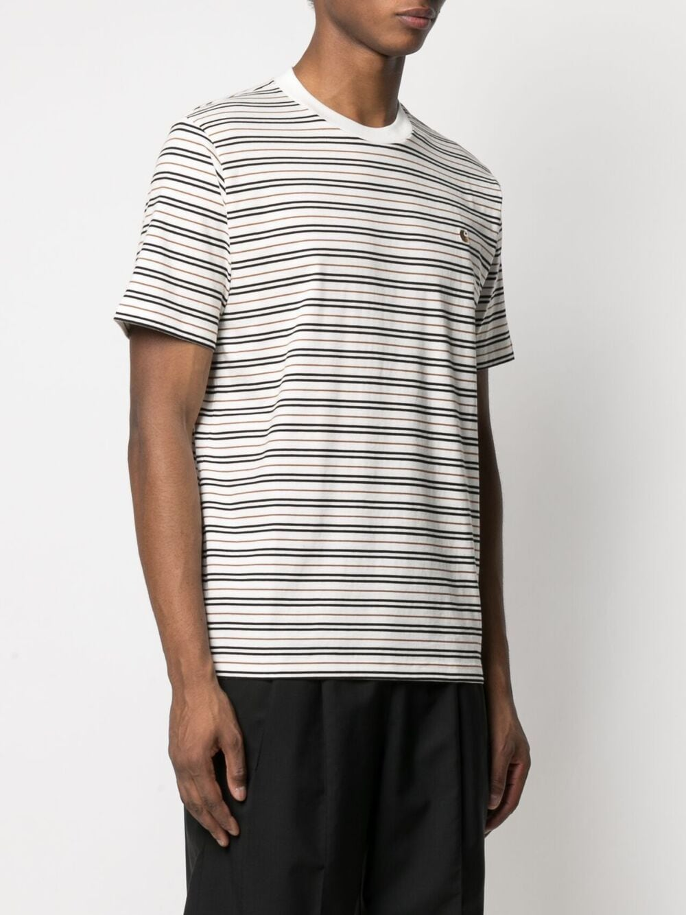 AKRON T-SHIRT CARHARTT WIP   T-shirts   I029003D6.00