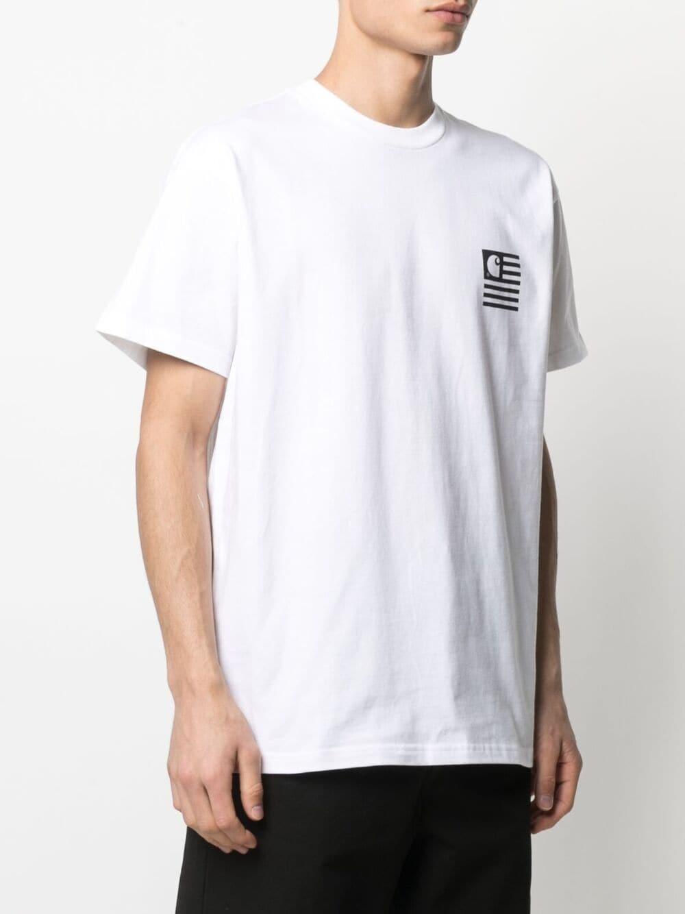 WAVY STATE T-SHIRT CARHARTT WIP | T-shirts | I02901102.90