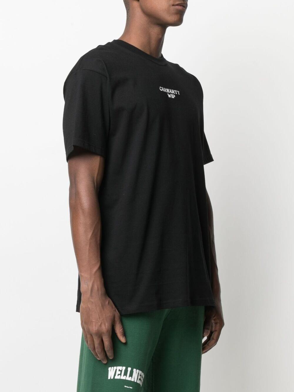 PANIC T-SHIRT CARHARTT WIP | T-shirts | I02903589.90