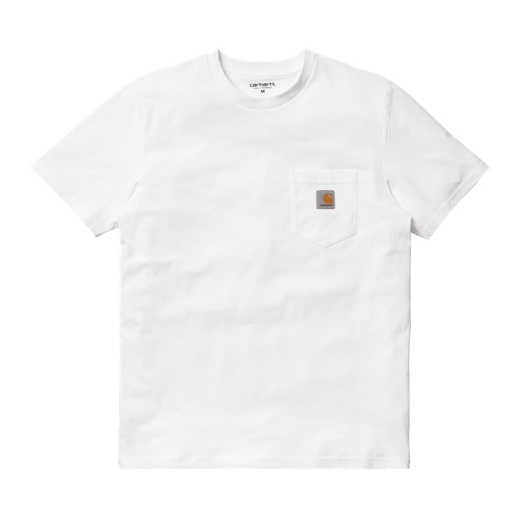 POCKET T-SHIRT CARHARTT WIP | T-shirts | I02209102.00