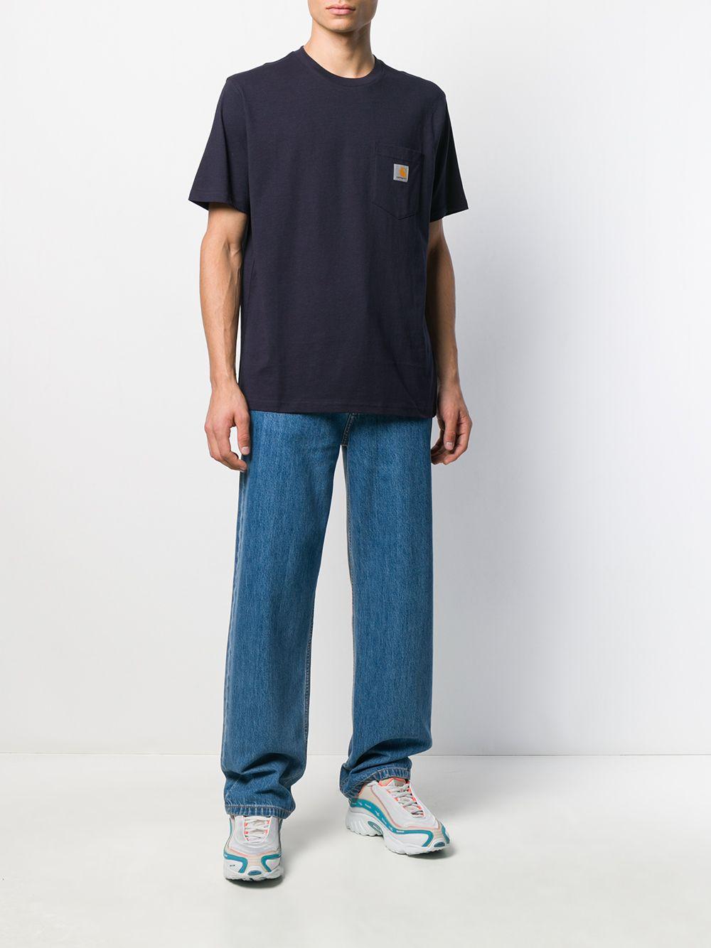POCKET T-SHIRT CARHARTT | T-shirts | I0220911C.00