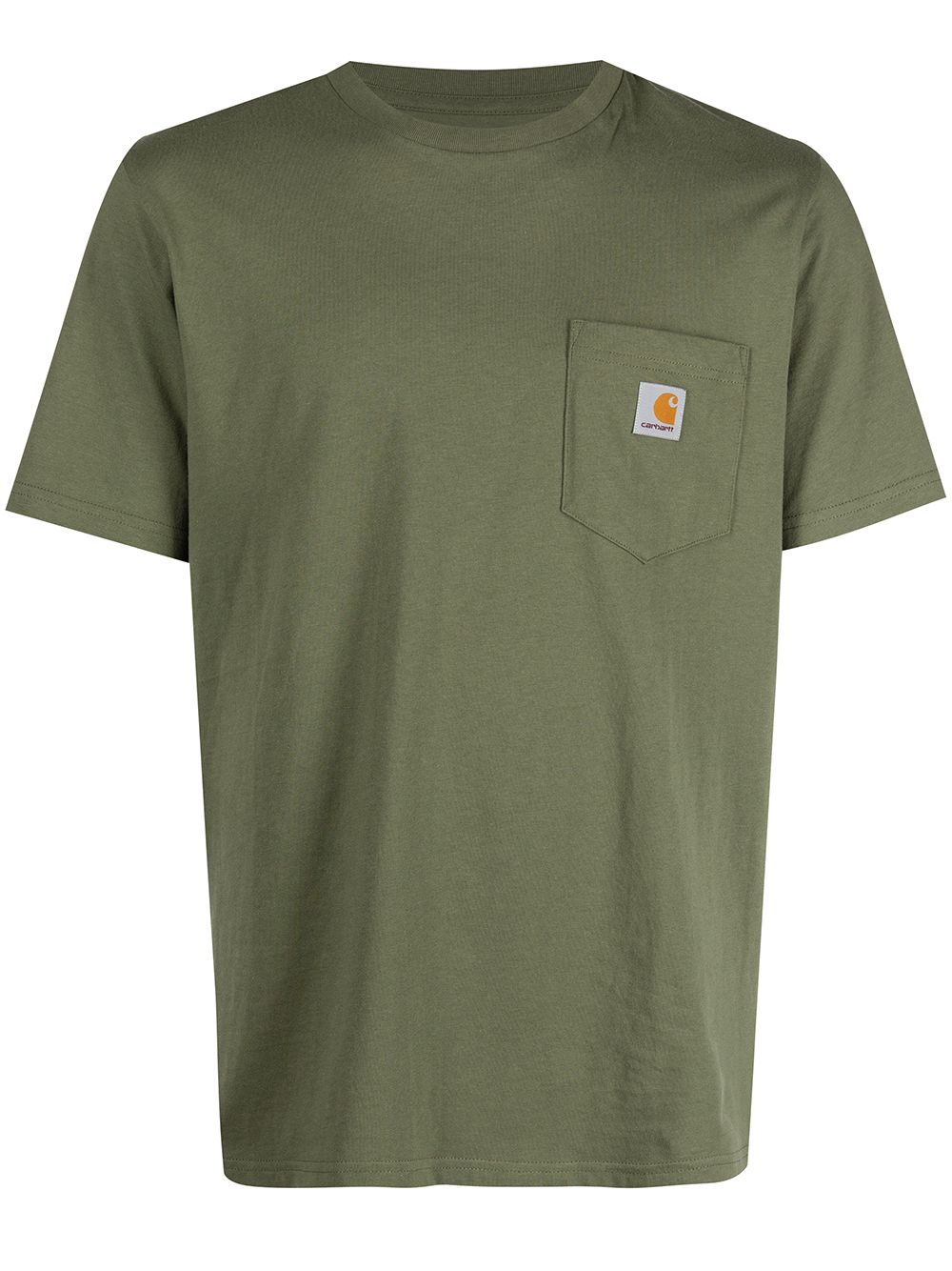 POCKET T-SHIRT CARHARTT WIP | T-shirts | I022091667.00