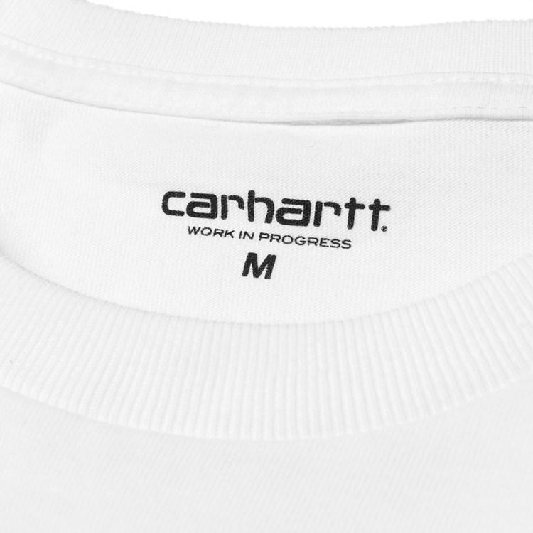 Carhartt l/s chase t-shirt uomo CARHARTT WIP   T-shirt   I02639202.90