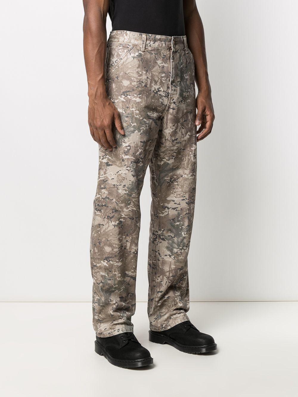 SINGLE KNEE PANT CARHARTT WIP | Trousers | I0264630BW.WF