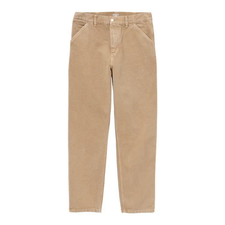 Carhartt pantaloni single knee uomo CARHARTT WIP   Jeans   I026463.3207E.WF