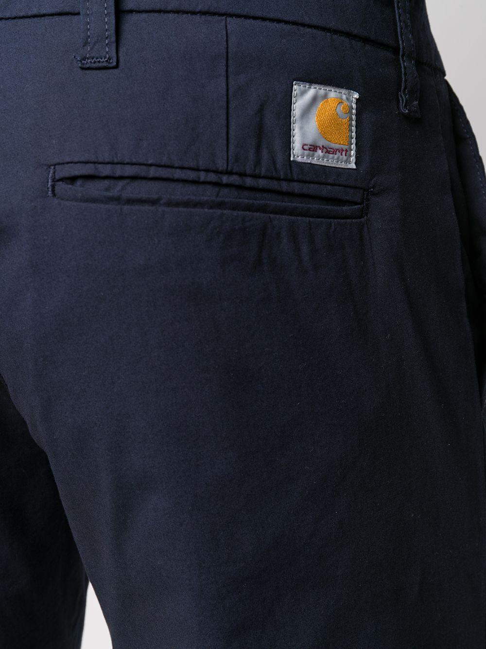 Carhartt sid pant uomo CARHARTT WIP | Pantaloni | I027955.321C.02