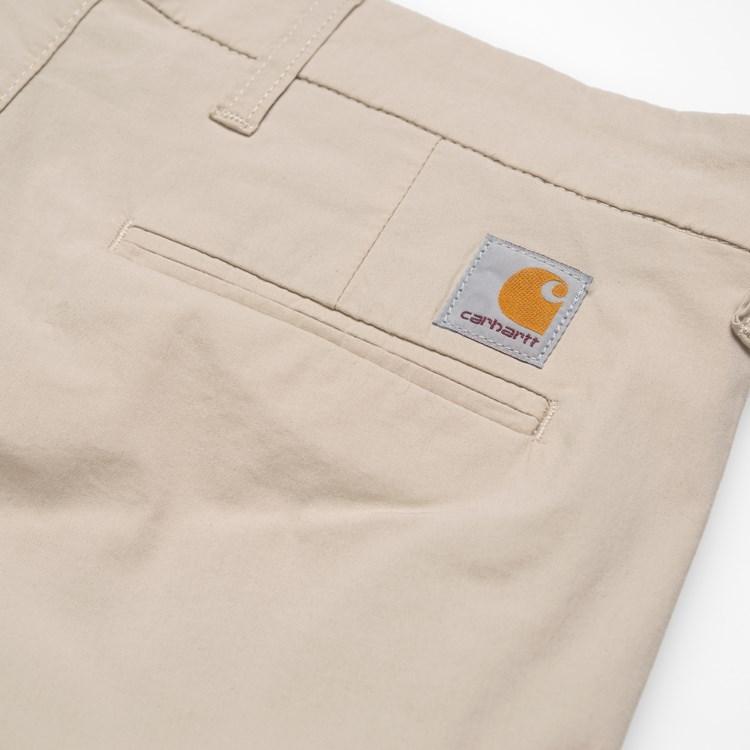Carhartt sid pant uomo CARHARTT WIP   Pantaloni   I027955G1.02