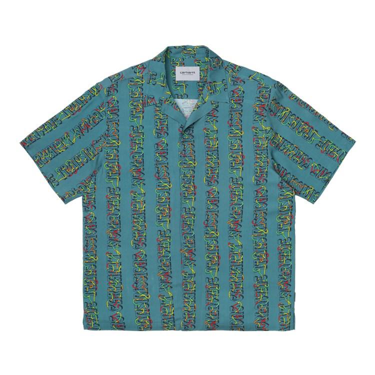 TRASMISSION SHIRT CARHARTT | Shirts | I0287940BG.00
