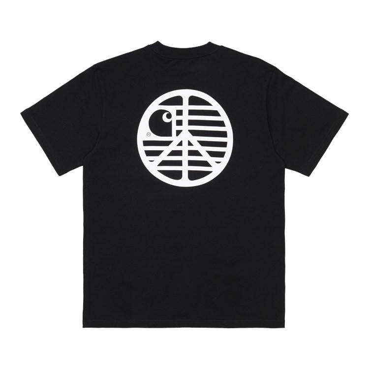 Carhartt carhartt peace state t-shirt uomo CARHARTT WIP | T-shirt | I02893189.90