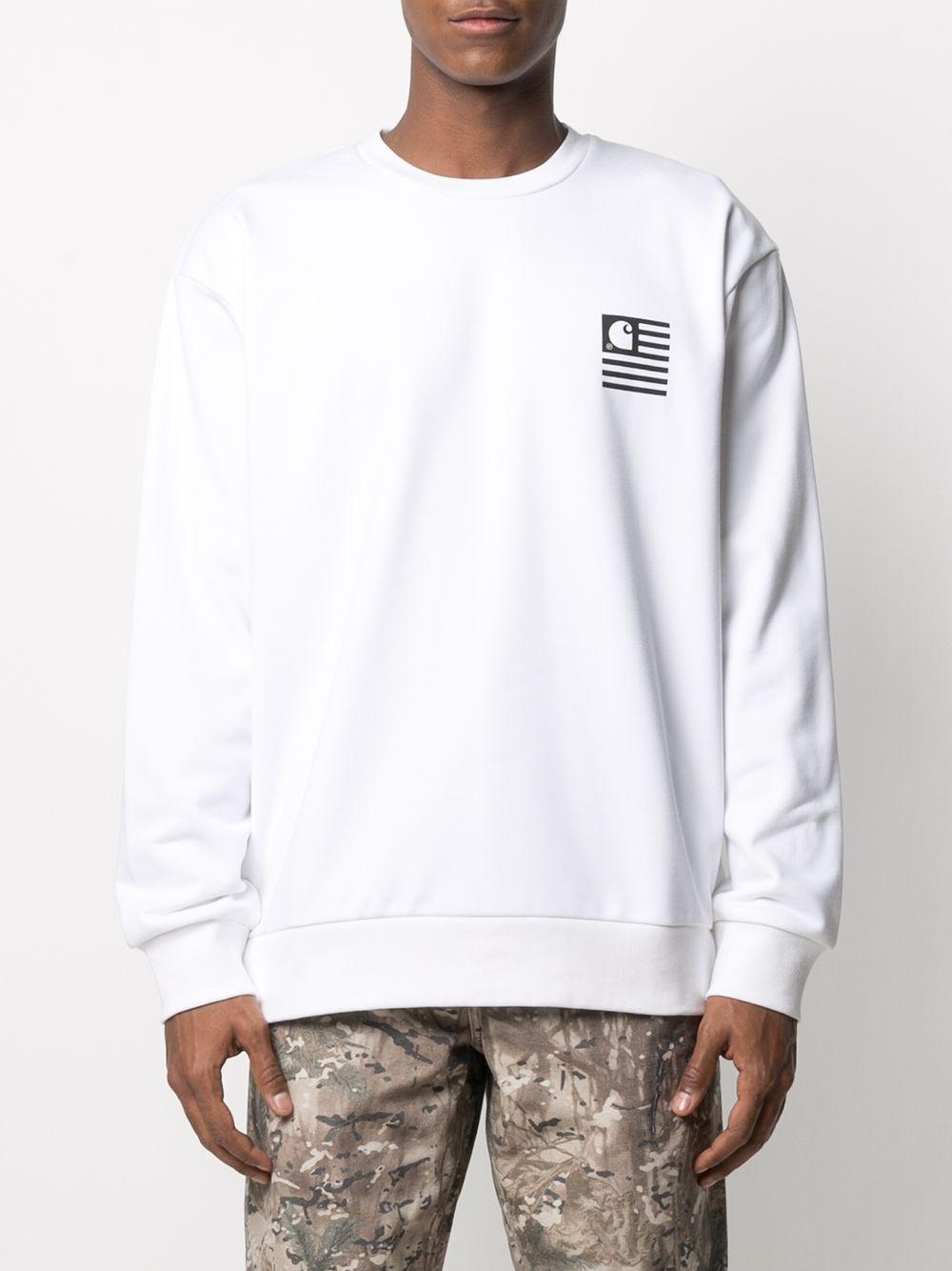 STATE CHROMO SWEATSHIRT CARHARTT WIP   Sweatshirts   I02898402.90