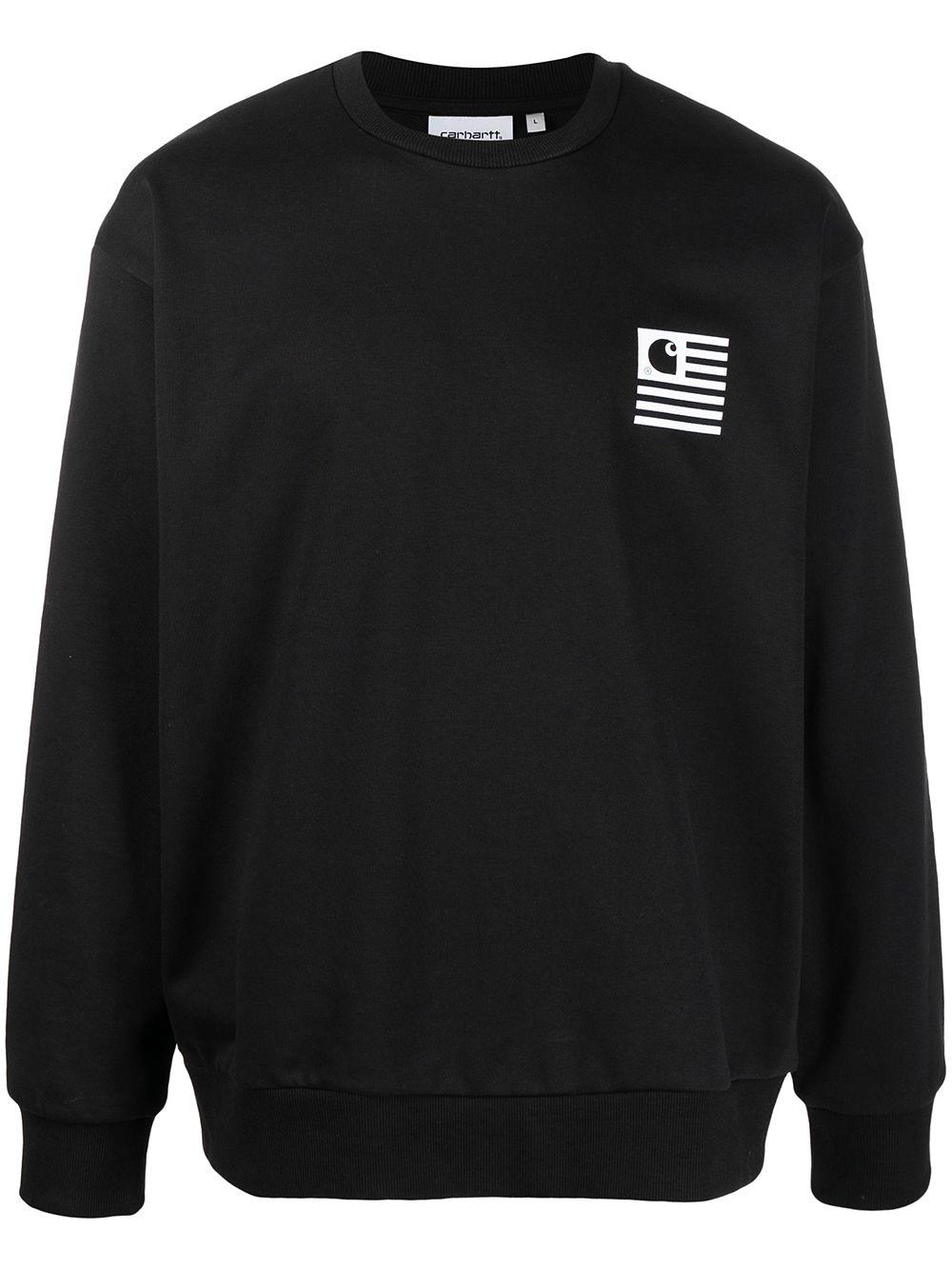 STATE CHROMO SWEATSHIRT CARHARTT | Sweatshirts | I02898489.90