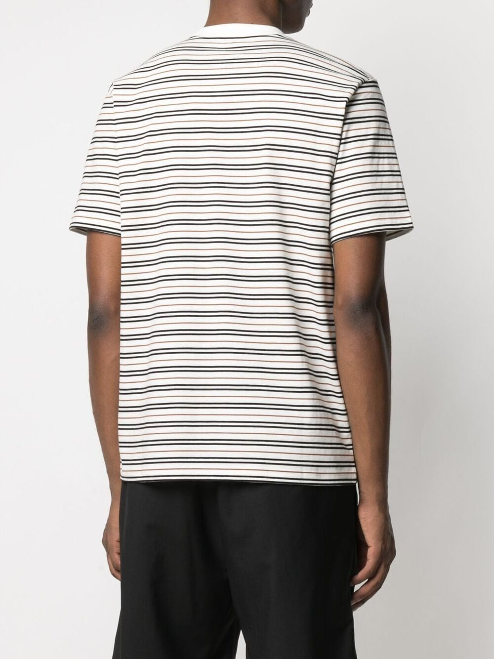 Carhartt t-shirt akron uomo CARHARTT | T-shirt | I029003D6.00