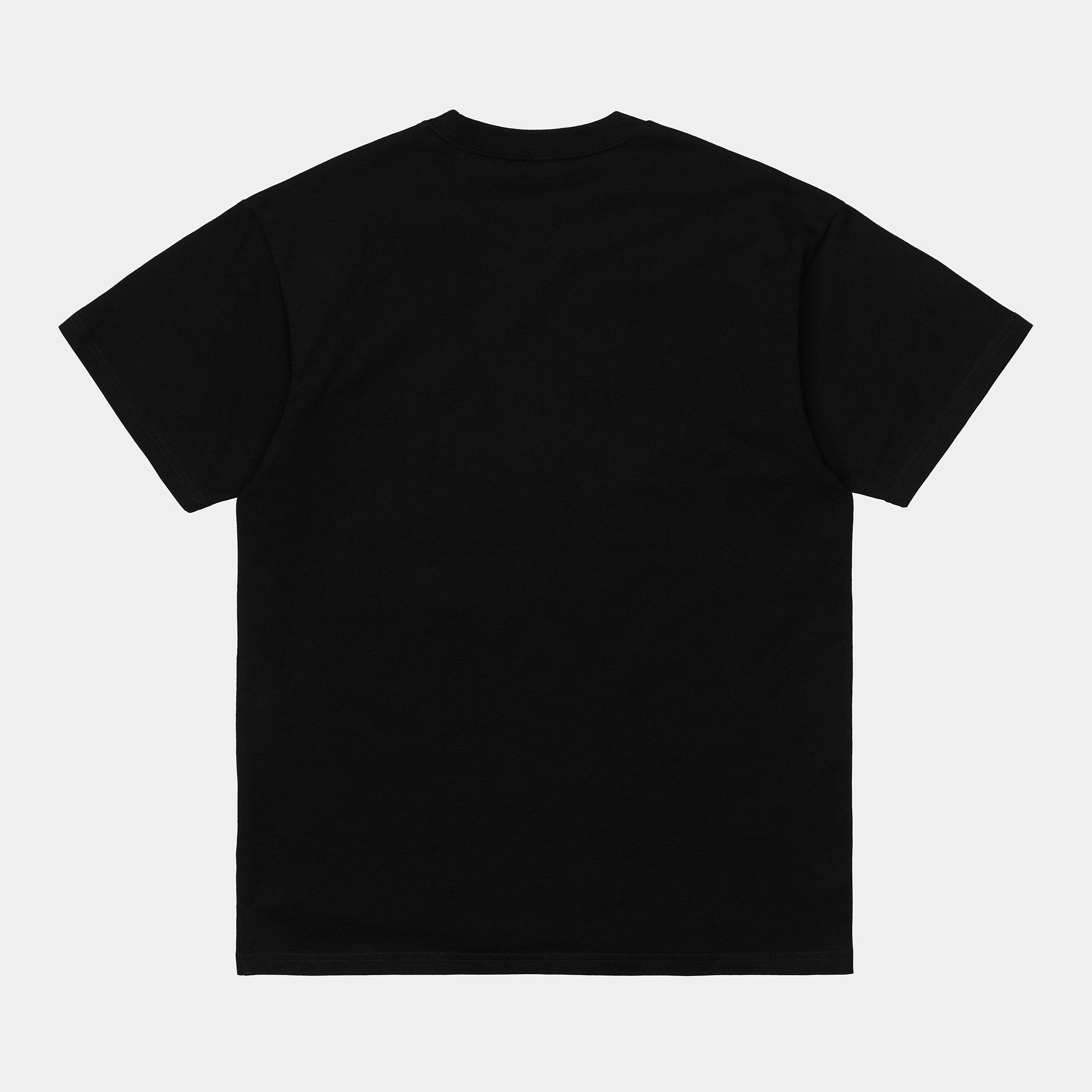 Carhartt motion script t-shirt CARHARTT | T-shirts | I02901389.00
