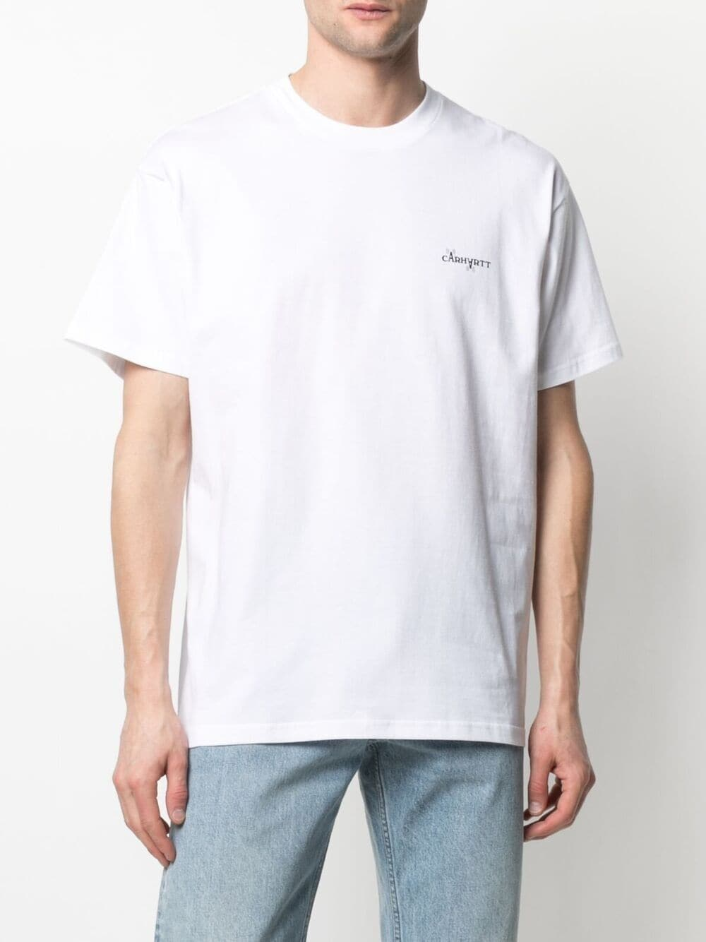CALIBRATE T-SHIRT CARHARTT WIP | T-shirts | I02901702.00
