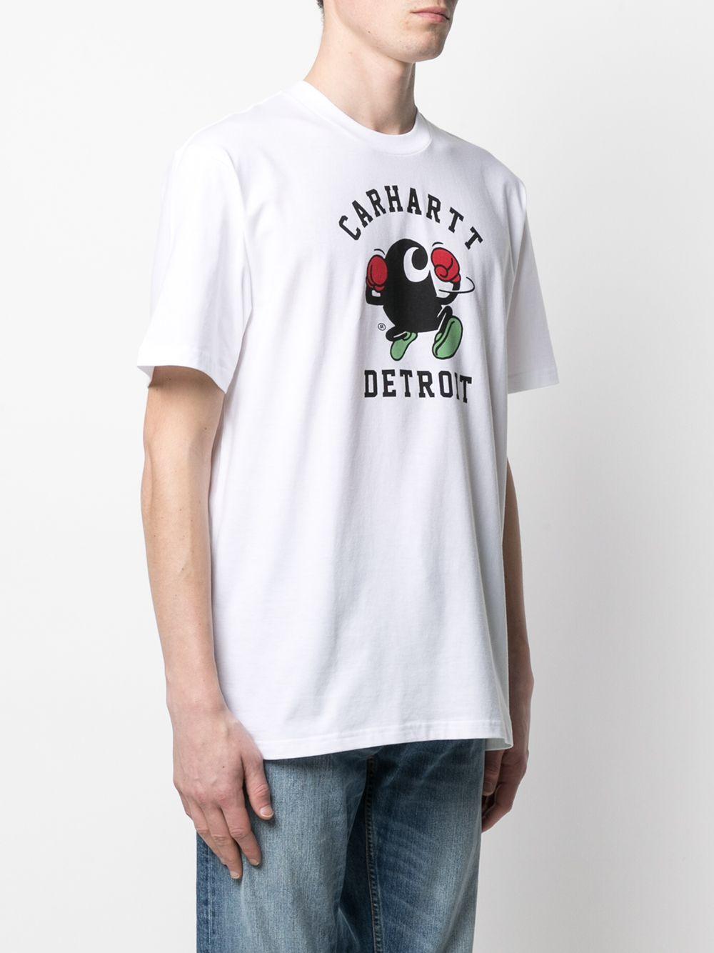 Carhartt carhartt boxing c t-shirt uomo CARHARTT | T-shirt | I02902602.00