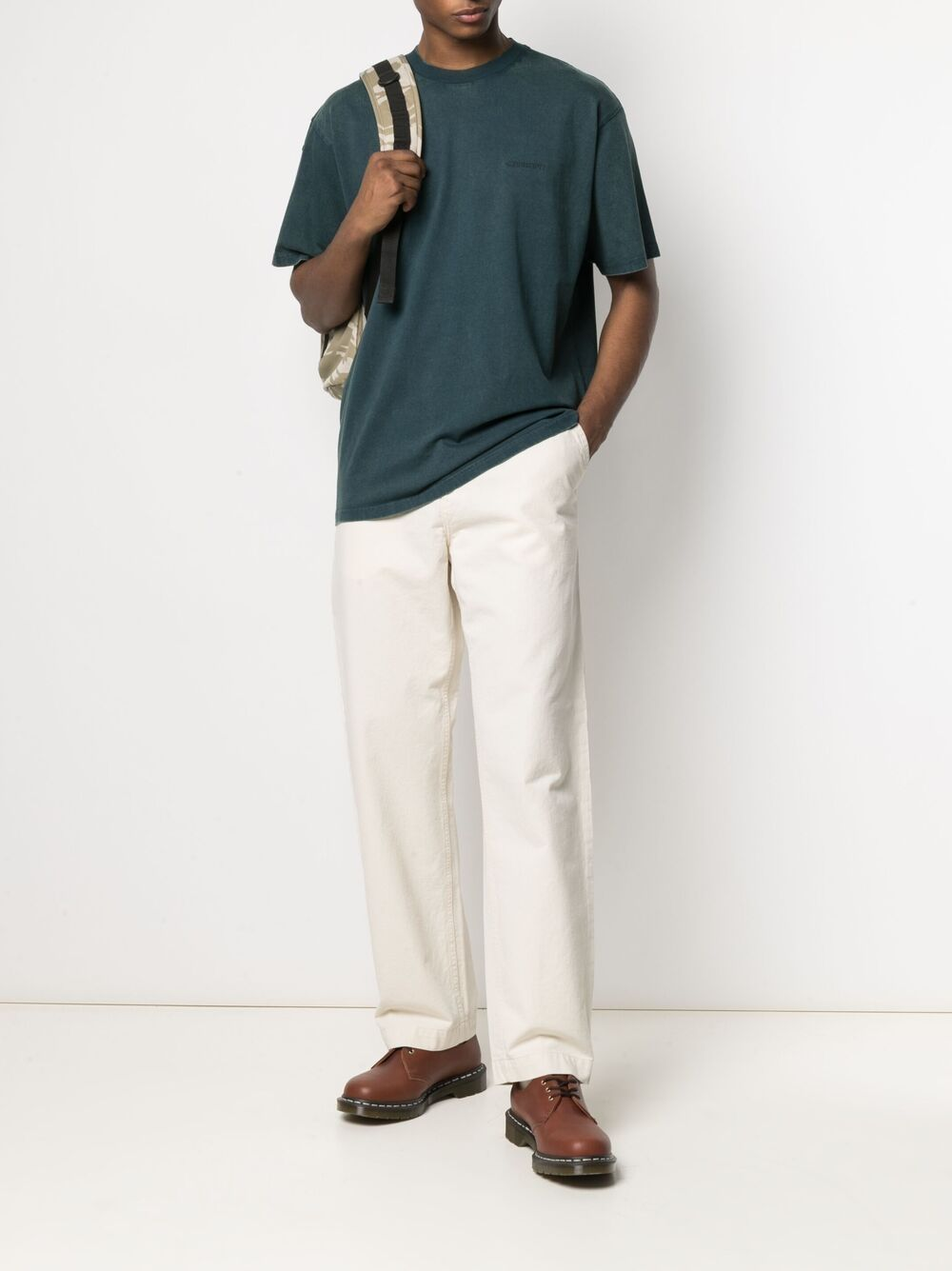 WESLEY PANT CARHARTT | Trousers | I02911805.GD