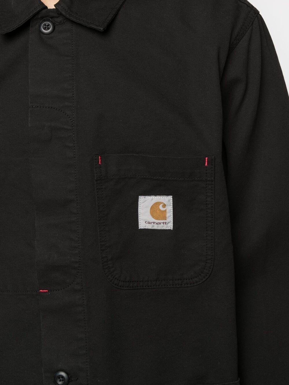 Carhartt wesley jacket uomo CARHARTT WIP   Giacche   I02911989.GD