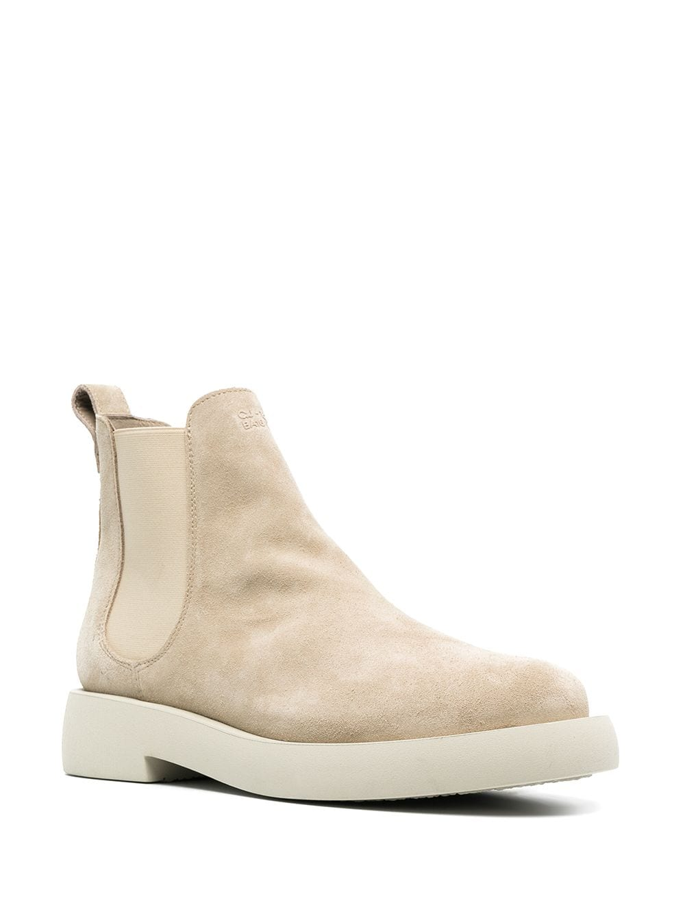 MILENO ANKLE BOOT CLARKS ORIGINALS | Boots | 26160856SAND SUEDE