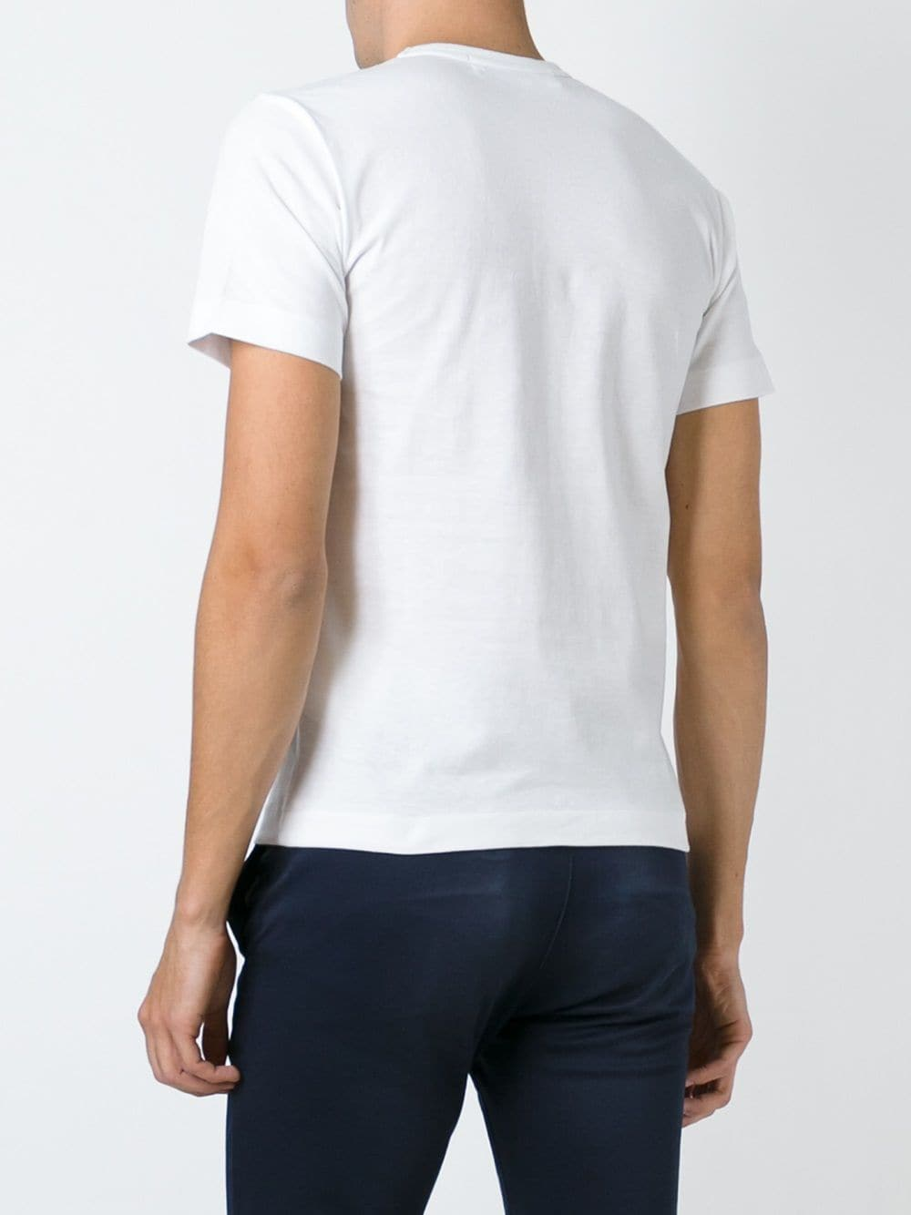 Comme Des Garçons Play t-shirt play uomo COMME DES GARÇONS PLAY | T-shirt | P1T1061