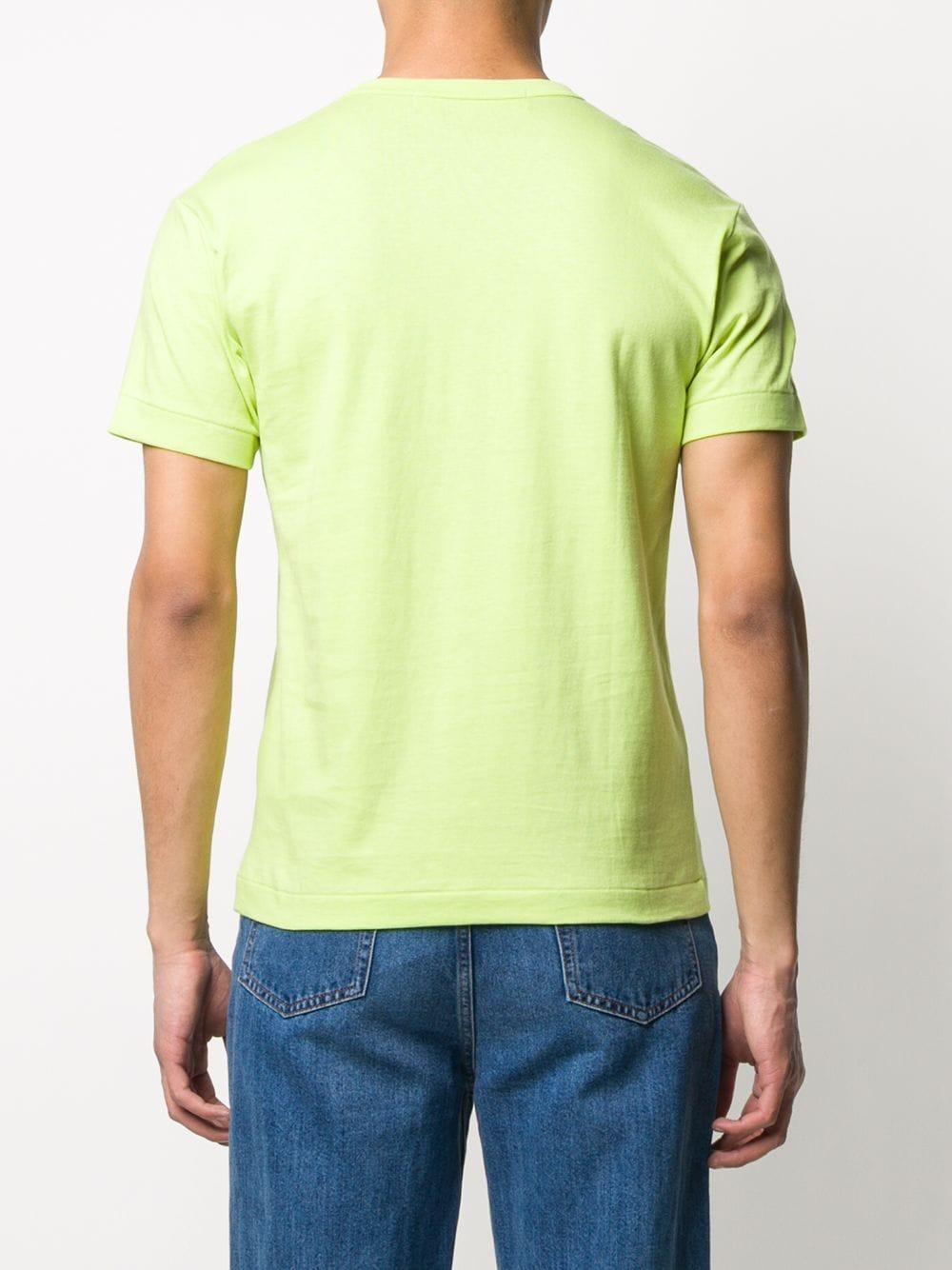 T-Shirt Play Unisex COMME DES GARÇONS PLAY | T-shirt | P1T2722