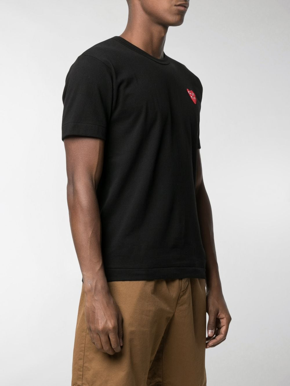 Comme Des Garçons Play T-Shirt Play Unisex COMME DES GARÇONS PLAY | T-shirt | P1T2881