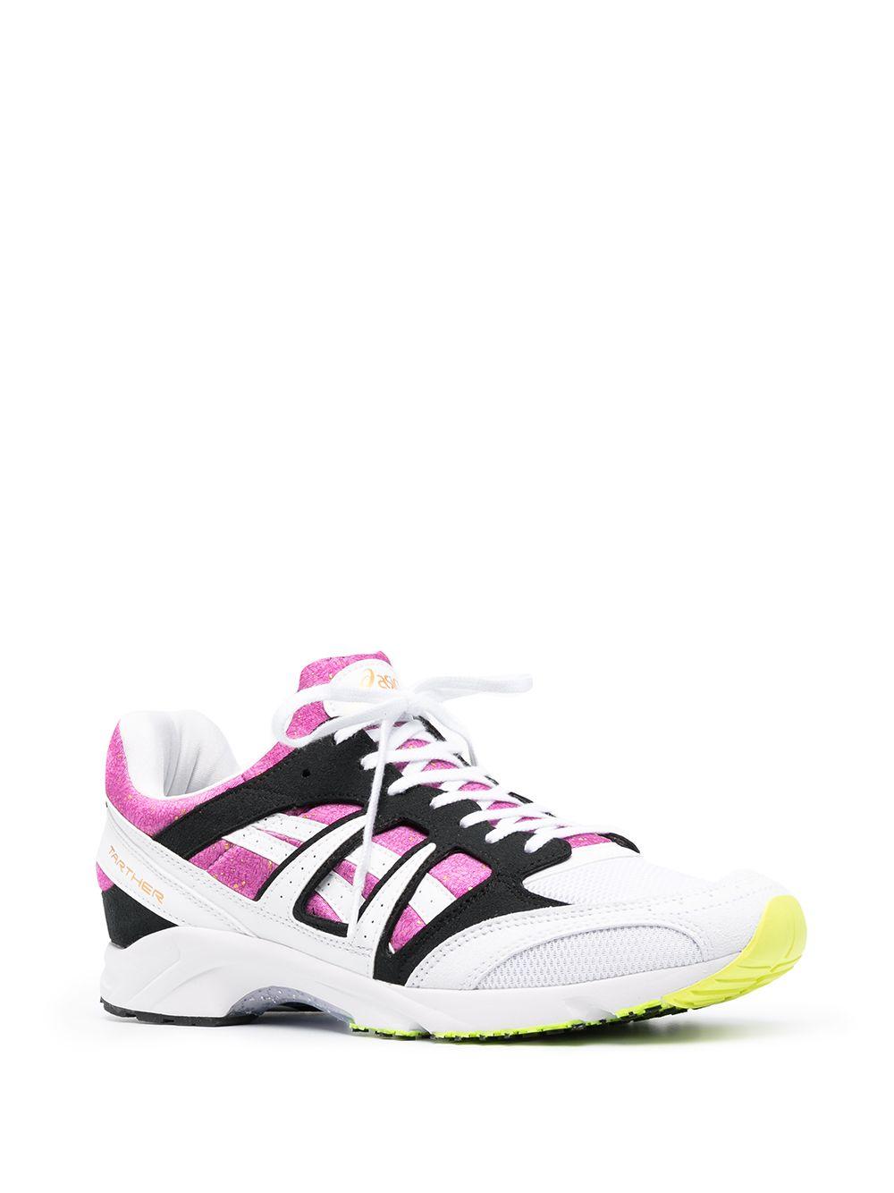 Comme Des Garçons Shirt x Asics sneakers unisex bianco COMME DES GARÇONS SHIRT | Sneakers | FG-K100PINK