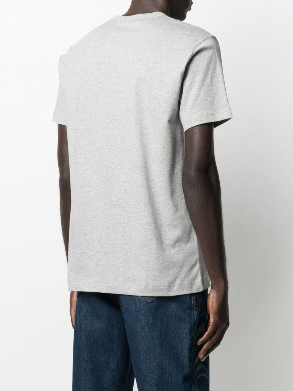 COMME DES GARÇONS SHIRT | T-shirts | FG-T018GREY