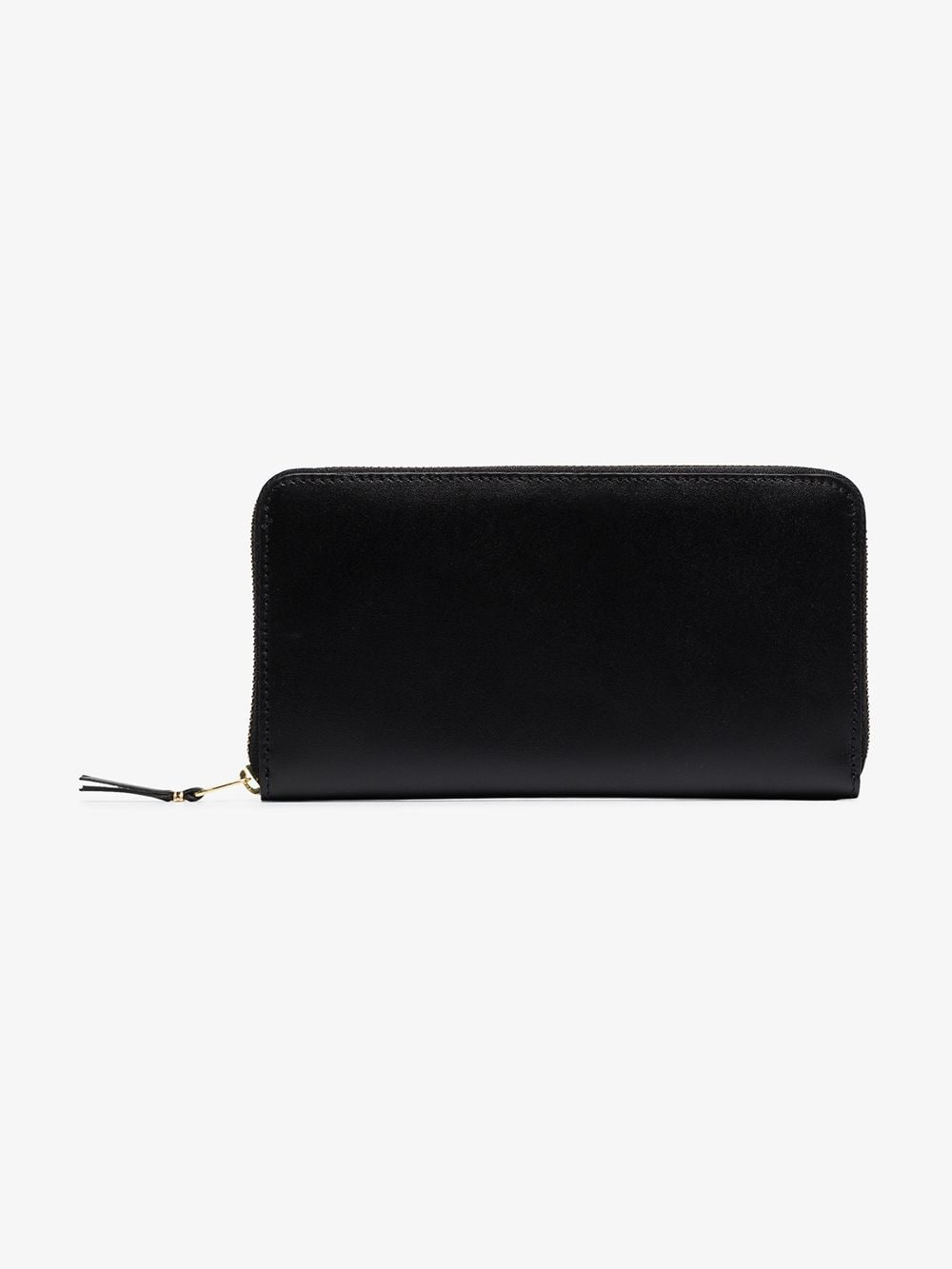 Comme Des Garçons Wallet portafoglio con zip uomo COMME DES GARÇONS WALLET | Portafogli | SA0111800