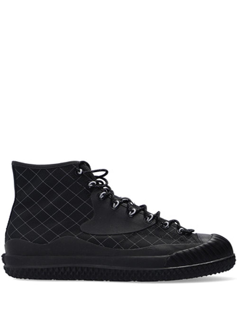Converse x slam jam sneakers mc hi uomo CONVERSE X SLAM JAM | Sneakers | 171223CBLK
