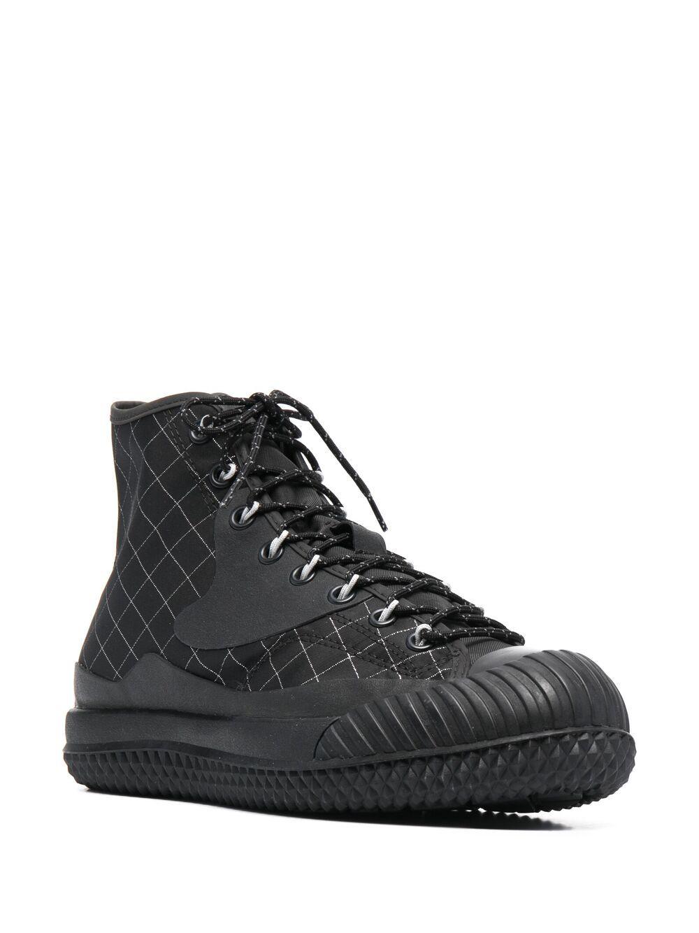Converse X Slam Jam mc hi sneakers man CONVERSE X SLAM JAM   Sneakers   171223CBLK