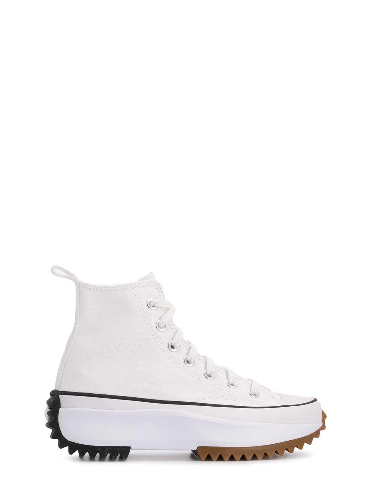 Converse sneakers run star hike uomo CONVERSE | Sneakers | 166799CC451