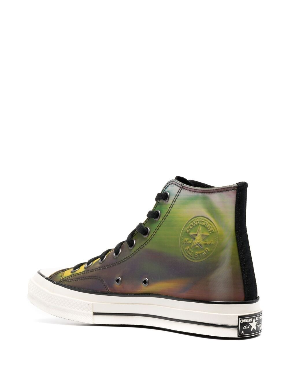HOLOGRAPHIC SNEAKERS CONVERSE | Sneakers | 170495C848