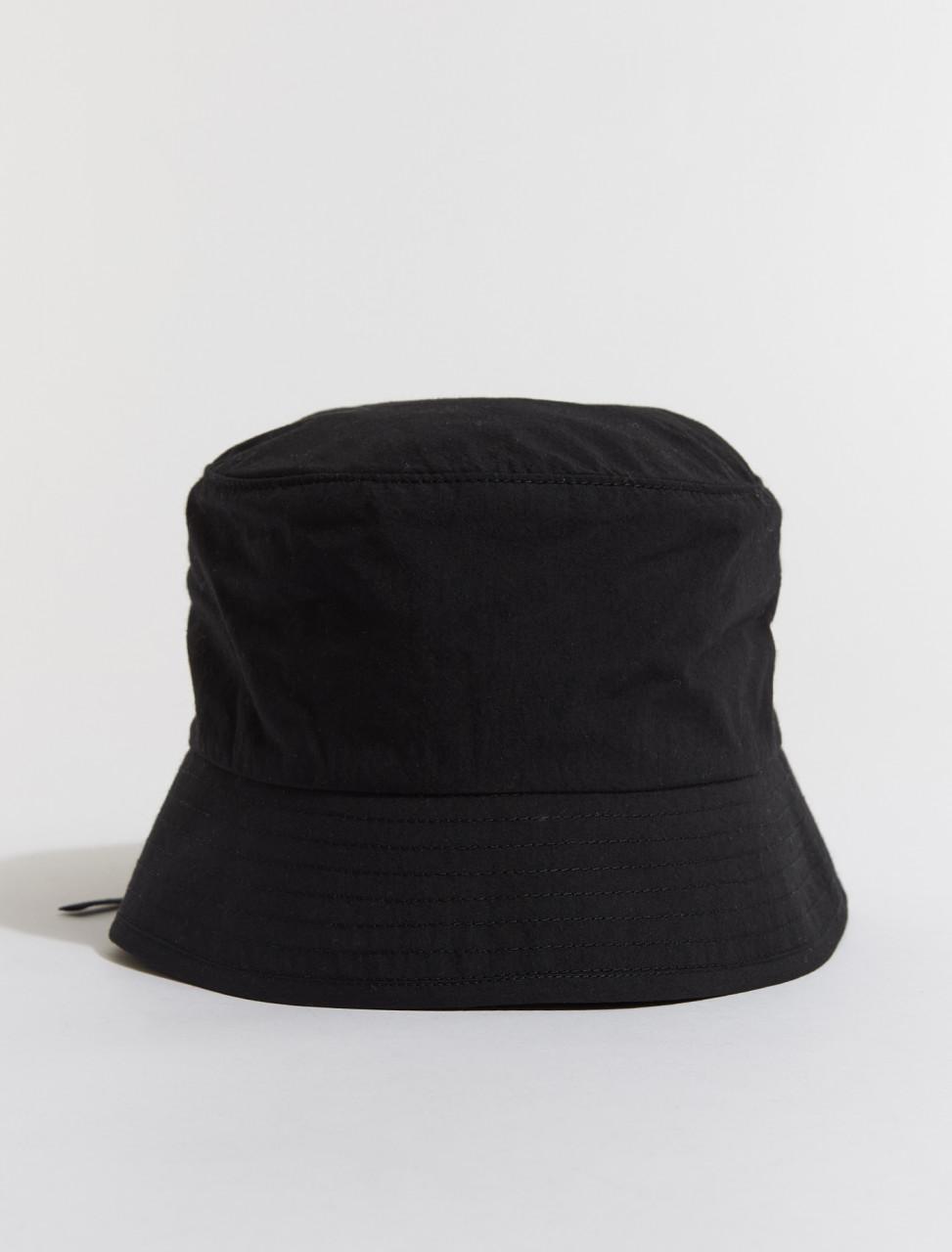 Craig green cappello da pescatore uomo CRAIG GREEN   Cappelli   CGSS21CWOHAT01BLACK