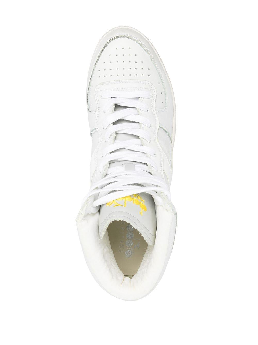 Diadora Sneakers Mi Basket Uomo DIADORA | Sneakers | 201.158569C9326