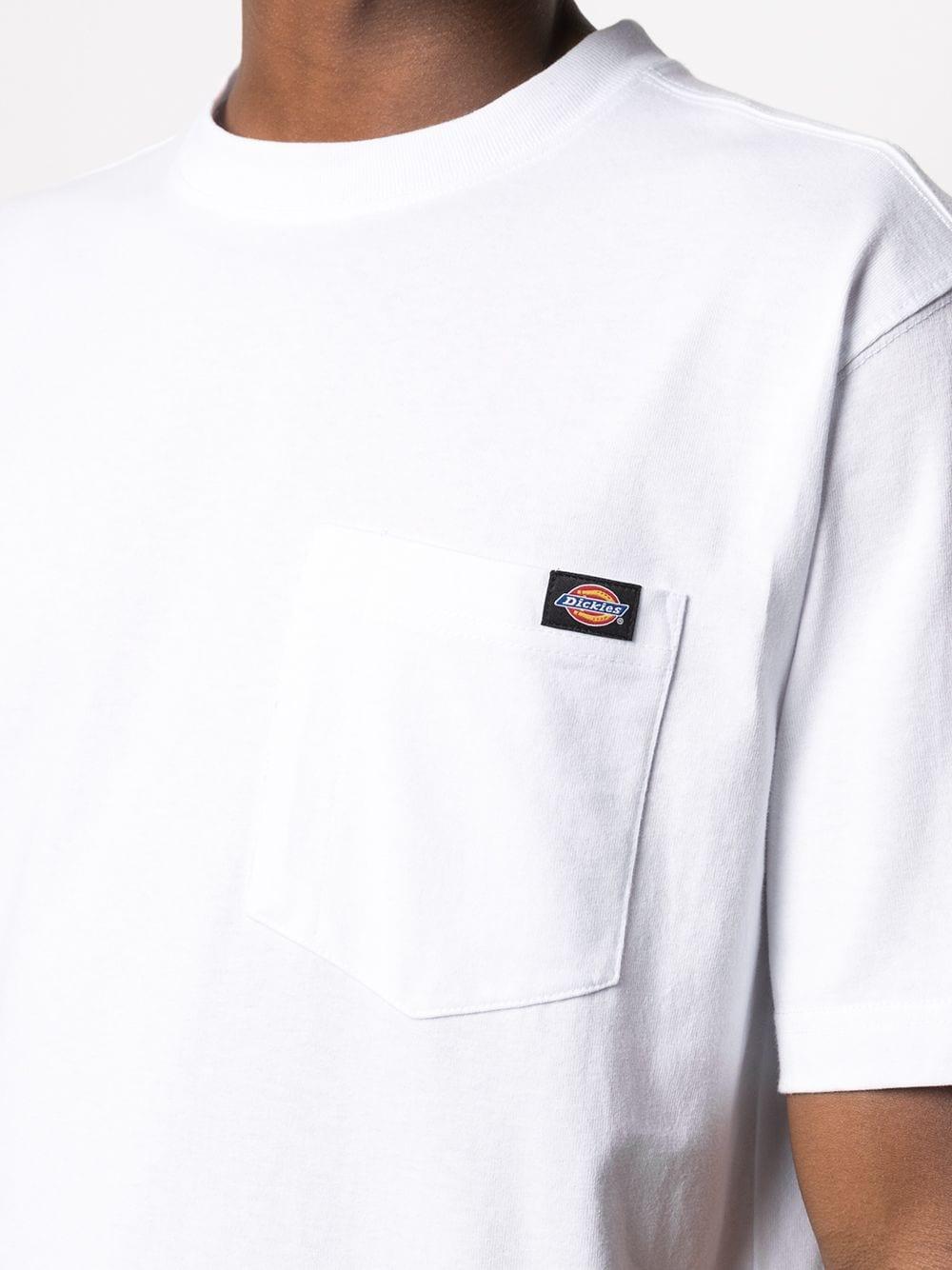 Dickies t-shirt in cotone uomo DICKIES | T-shirt | DK0A4TMOWHX