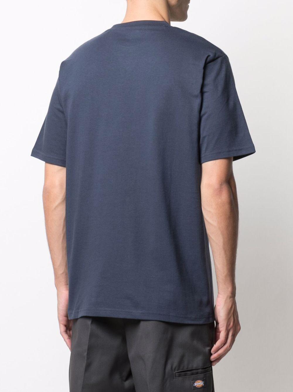 LOGO T-SHIRT DICKIES | T-shirts | DK0A4XC9NV01